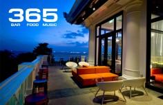 Bar & Dinner 365