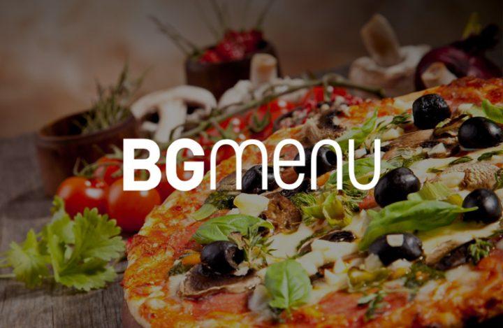 BG Menu
