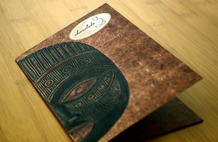 Lounge & Bar Chocolate