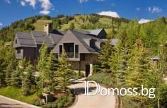 Недвижими имоти Домосс
