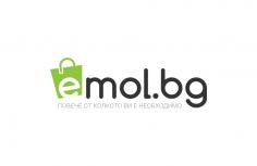 eMol.bg Logo