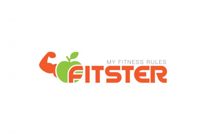 Fitster Logo