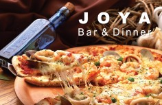 JOYA – Bar & dinner