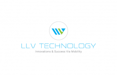 LLV Technology Logo