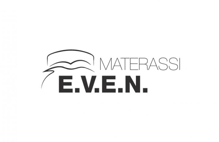 Materassi EVEN Logo