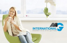 MG International