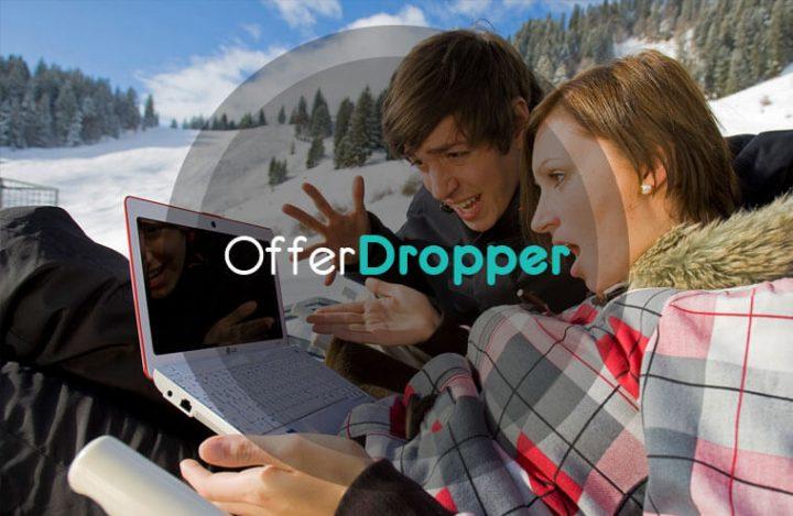 Offer Dropper