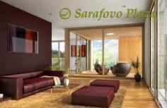 Sarafovo Plaza