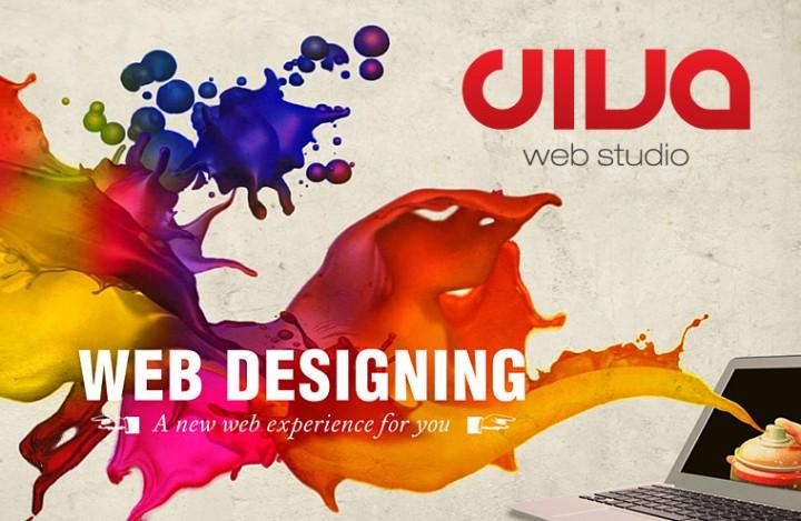 Уеб студио Diva