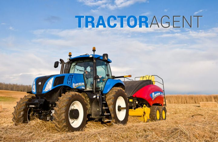 Tractor Agent