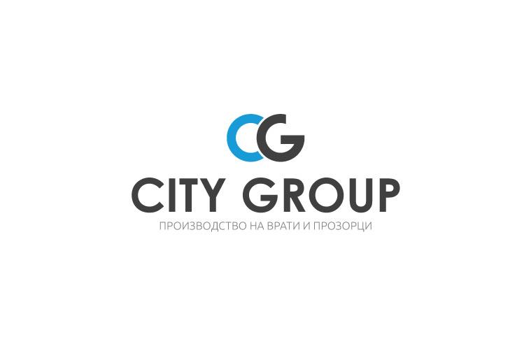 City Group Logo
