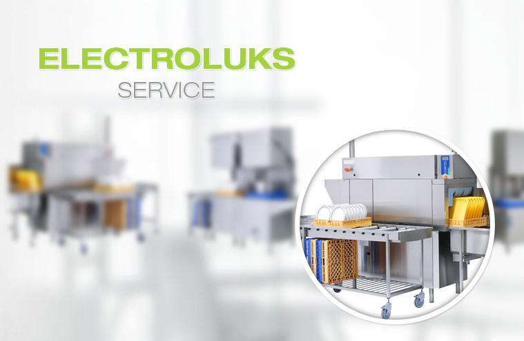 Electroluks Service
