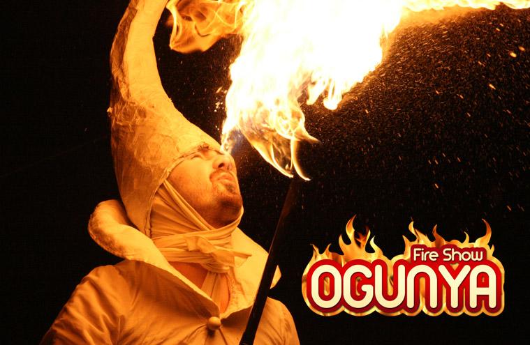 Ogunya